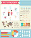 Sex teen of Infographic