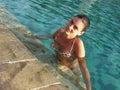 V bazén