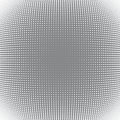 Sfondo dot gain an illustration of abstract background with dots Stock Images