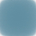 Sfondo dot gain an illustration of abstract background with dots Royalty Free Stock Images