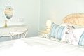 Shabby Chic Bedroom 1