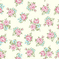 Shabby chic rose Royalty Free Stock Images