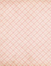 Shabby Chic vintage pink check tartan pattern Royalty Free Stock Photo