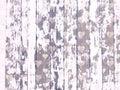 Shabby Wood-grain Texture Whit...