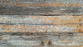 Shabby wooden boards_3 Royalty Free Stock Photo