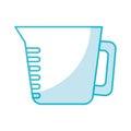 Shadow kitchen utensil graphic design