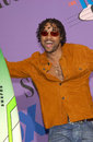Shaggy singer at the teen choice awards at the universal amphitheatre hollywood aug paul smith featureflash Stock Image