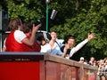Shake That!, Lublin, Poland Royalty Free Stock Photos