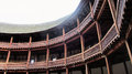 Shakespeare's Globe Theatre Royalty Free Stock Photo