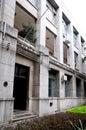Shameen Architecture