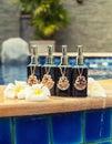 Shampoo Fotos de Stock