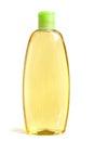 Shampoo bottle Royalty Free Stock Photo