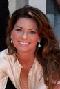 Shania Twain Royalty Free Stock Photo
