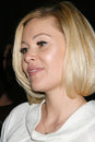 Shanna moakler lloyd klein at the private preview fashion show boutique los angeles ca Stock Image