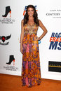 Shannon Elizabeth arrives at the 19th Annual Race to Erase MS gala Stock Photo