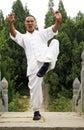 Shaolin Boxing.China