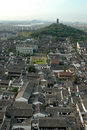 Shaoxing - watertown, general view Royalty Free Stock Photos