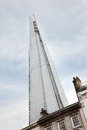 The Shard London Royalty Free Stock Images
