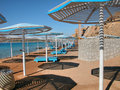 Sharm El Sheikh Beach Royalty Free Stock Image