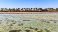 Sharm el sheikh egypt red sea coastline at Royalty Free Stock Image