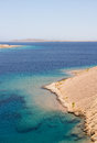 Sharm El Sheikh Sea Royalty Free Stock Photography