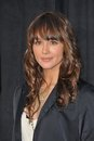 Sharni Vinson Stock Photo