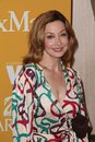 Sharon Lawrence at the Women In Film Crystal + Lucy Awards 2012, Beverly Hilton Hotel, Beverly Hills, CA 06-12-12 Royalty Free Stock Photography