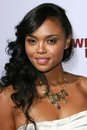 Sharon Leal Royalty Free Stock Photo