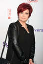 Sharon Osbourne Royalty Free Stock Photography