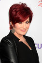 Sharon Osbourne Royalty Free Stock Photos