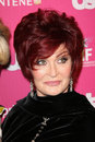 Sharon Osbourne Stock Image
