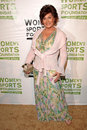 Sharon osbourne at the billie awards beverly hilton hotel beverly hills ca Stock Photos