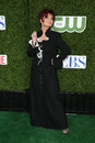 Sharon osbourne at the cbs the cw showtime summer press tour party beverly hilton hotel beverly hills ca Stock Image