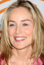 Sharon Stone Royalty Free Stock Photos