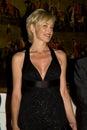 Sharon Stone Imagens de Stock Royalty Free