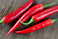 Sharp chili Royalty Free Stock Photography