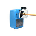 Sharpener of pencil Royalty Free Stock Photo