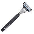 Shaving razor Royalty Free Stock Photo