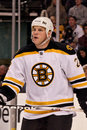 Shawn Thornton Boston Bruins Stock Photo