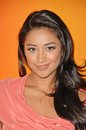 ,Shay Mitchell Stock Photo