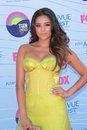 Shay mitchell at the teen choice awards arrivals gibson amphitheatre universal city ca Stock Images
