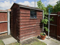 Shed Stock Photos