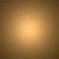 Sheet brown paper useful as background Stock Images