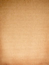 Sheet of brown paper useful as a background abstract Royalty Free Stock Photos