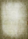 Sheet of old soiled paper background grunge texture Royalty Free Stock Photos