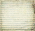Sheet of old soiled paper background grunge texture Stock Image