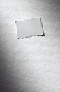 Sheet of paper Royalty Free Stock Photo