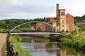 Sheffield, UK Royalty Free Stock Photo