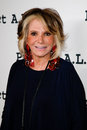 Sheila nevins new york oct president of hbo documentary films attends the project a l s th anniversary benefit at roseland Royalty Free Stock Photo