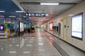 Shekou Port Station Stock Images